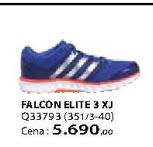 Patike Falcon elite 3 XJ