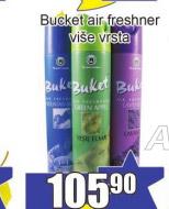 Osveživač vazduha Buket
