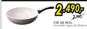 Tiganj CW28WCL