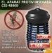 El.aparat protiv insekata CSS-48008