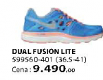 Patike Dual Fusion LITE