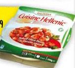 Pasulj u paradajz sosu