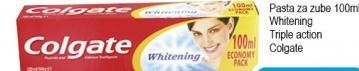 Pasta za zube Whitening