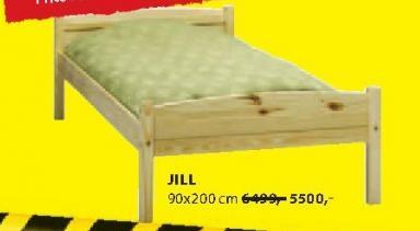 Krevet Jill