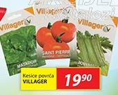 Kesice povrća