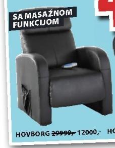 Fotelja Hovborg