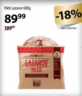 Hleb Lazarov