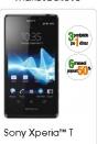 Mobilni Telefon Xperia™ T