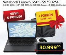 Laptop Notebook G505 59390256