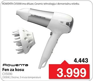 Fen za kosu Cv5090