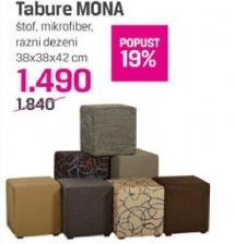 Tabure Mona