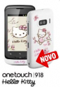 Mobilnit telefon One Touch 918 Hello Kitty