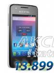 Alcatel GSM Smartphone One Touch S'POP D Pure WHITE + Poklon torbica Golla Sabine  G734