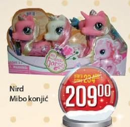 Mibo konjić