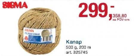 Kanap
