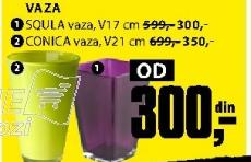 Vaza SQULA