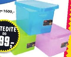 Kutija TAYA, 30x40x24cm