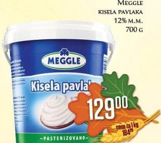 Kisela pavlaka 12% mm