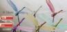 Baštenski ukrasi insekti