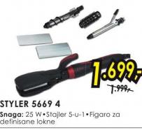 Styler 5669 4