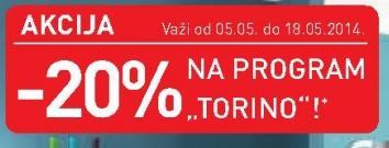 Program Torino