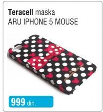 Maska Aru Mouse