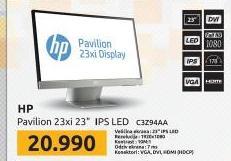 """Monitor LED TFT 23""""  C3Z94AA"""