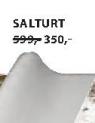 Plastificirani stolnjak SALTURT