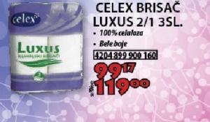 Papirni ubrus Luxus
