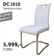 Stolica Dc 1010