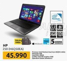 Laptop 250 H6Q50EA