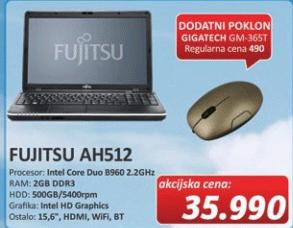 Laptop AH512