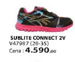 Patike Reebok Sublite connect 2V