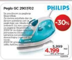 Pegla Gc 2907/02