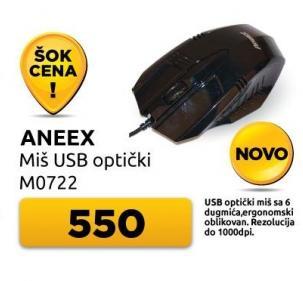 Miš M0722