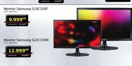 Monitor LS19C150FS/EN