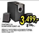 Zvučnici za kompjuter 52807-AB