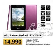 Tablet Memo Pad ME172V-1G057A