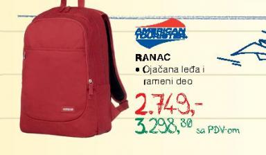 Ranac