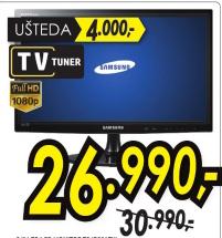 "24"" LED LCD monitor T24B301EW"