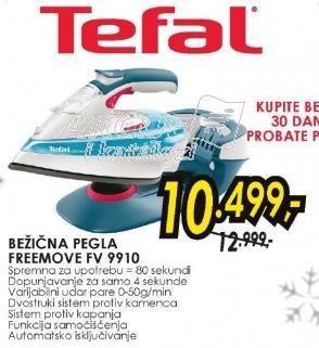 Pegla Free Move FV9910