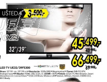 Televizor UE32F5300 SMART LED