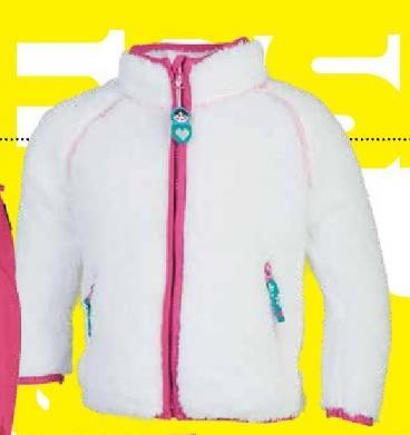 Dečja jakna McKinley Candy
