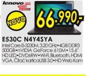 Laptop E530C N4Y4SYA