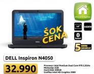 Laptop Inspiron N4050