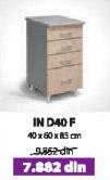 Kuhinjski element IN D40F