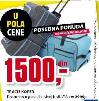 Kofer Tracie