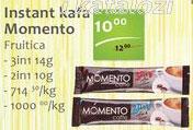 Kafa instant momento 2u1
