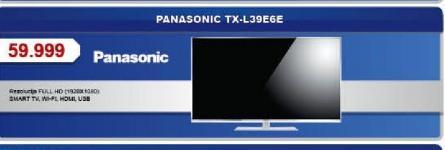 Televizor TX-L39E6E