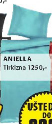 Posteljina Aniella